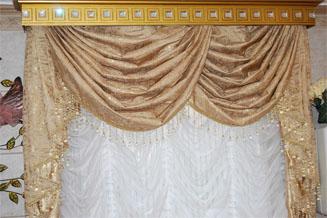 aranżacja okna Allure