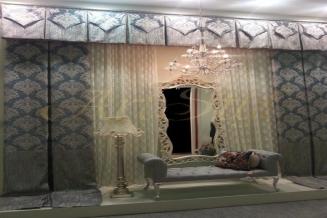 dekoracja okna katerina