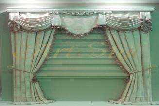 dekoracja okna noemie
