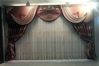 dekoracja okna rebeca