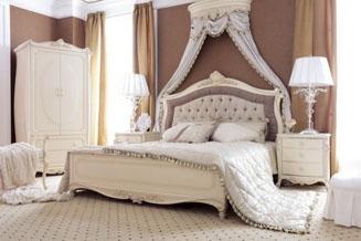 stylowa sypialnia JL01