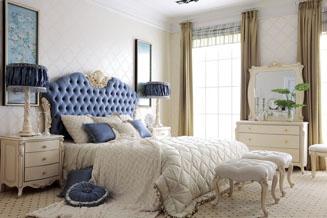 stylowa sypialnia JL02
