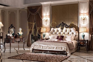 stylowa sypialnia 805