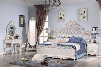 stylowa sypialnia L8006