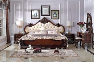 stylowa sypialnia L8011