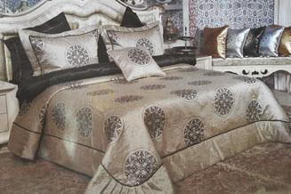 narzuta do sypialni Efes