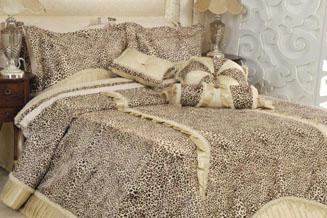 narzuta na łóżko Kenya