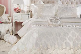 narzuta na łóżko Salerno
