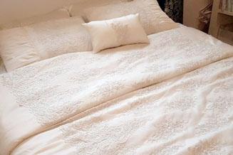 narzuta na łóżko Tual II