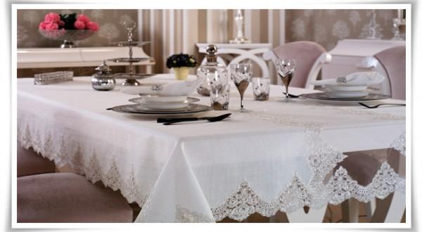 komplety stołowe